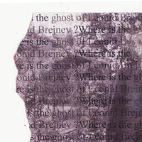 Where is the ghost of Léonid Brejnev ? by Guillaume Vallée