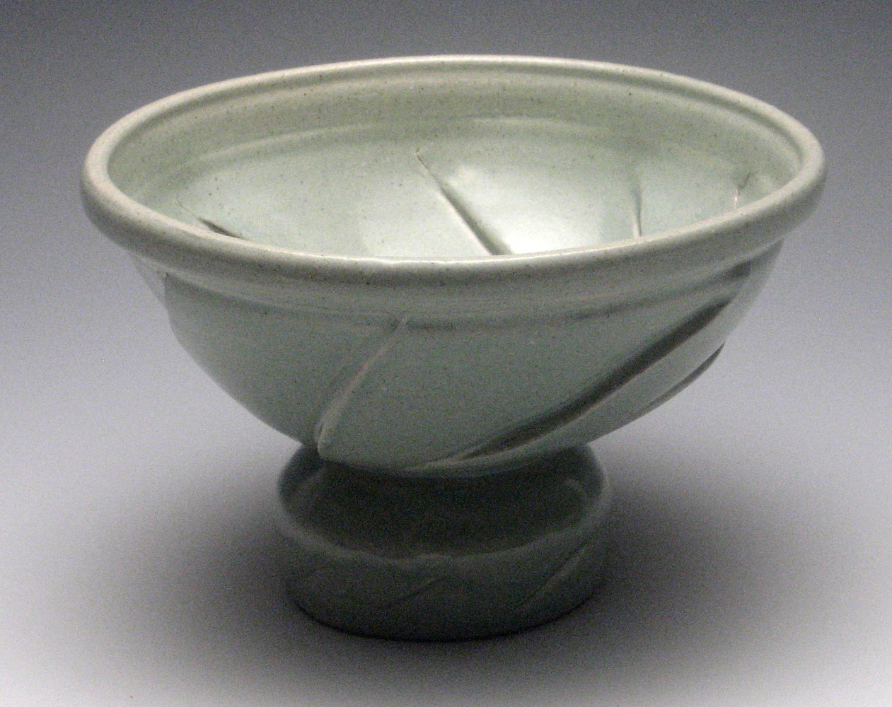 Bowl by Sharon V Smith