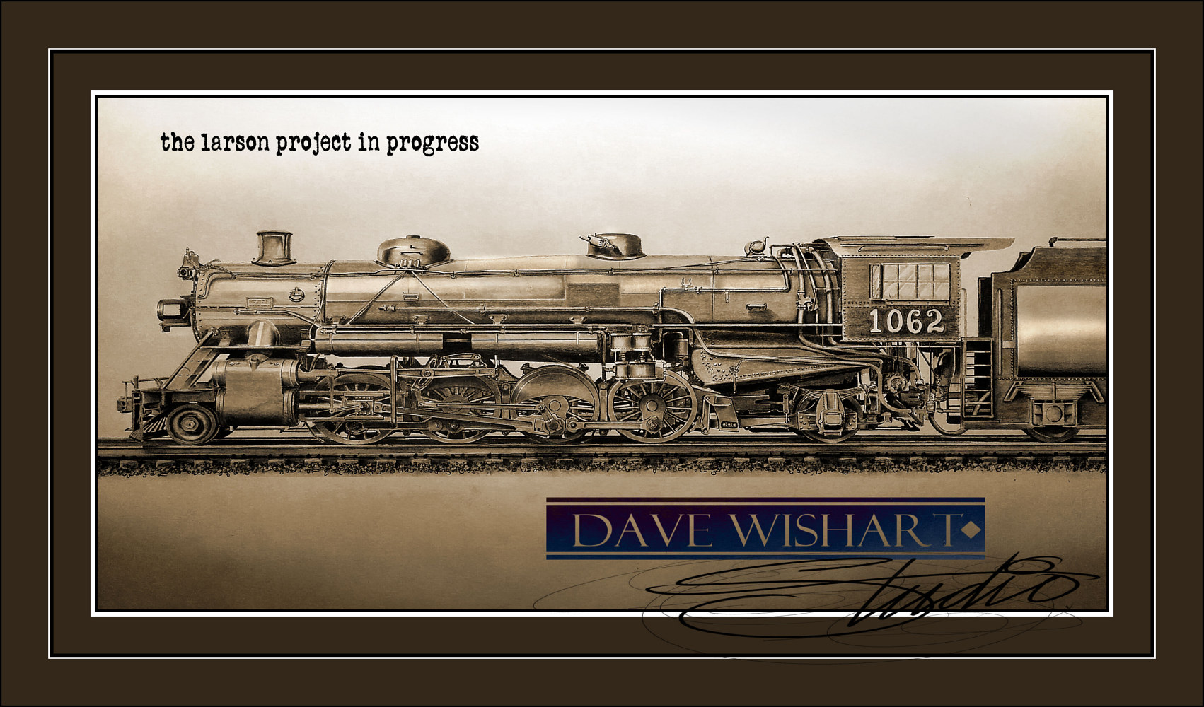 335Page by Dave Wishart