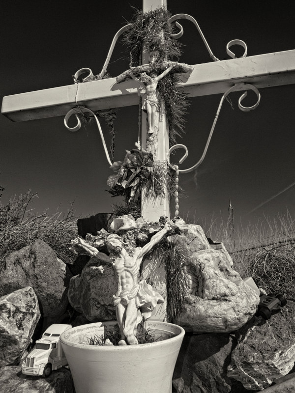Belen, NM no. 01 2015 by Jim Holbrook