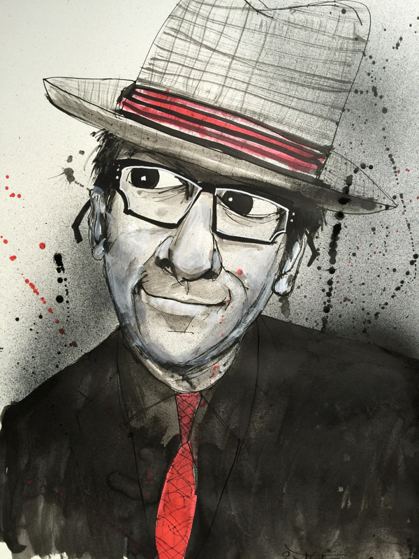 costello by Joey Feldman
