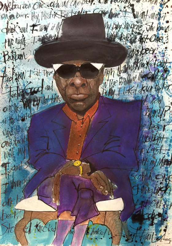 johnleehooker by Joey Feldman