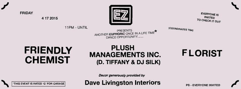 PLUSH MANAGEMENTS INC by Marie-hélène Tessier