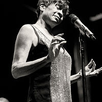 Bettye LaVette, 2012 by Jim Holbrook