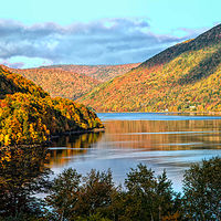 2 Cabot Trail 1 by William Kent