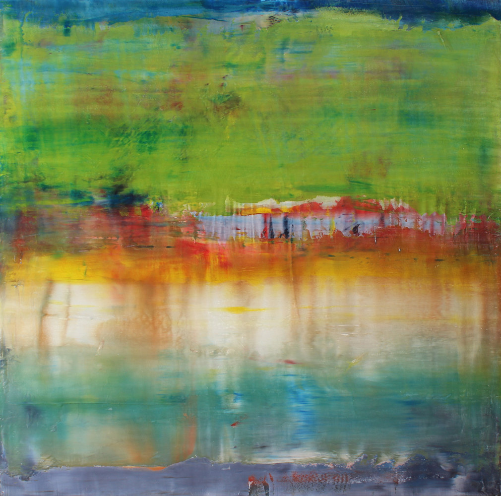SOLD - Calm Enough by Paul Catalanotto