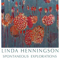 Spontaneous Explorations, Vancouver, February 2007 by Linda Henningson