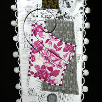 Drawing Quick Study 6 by Patricia Autenrieth