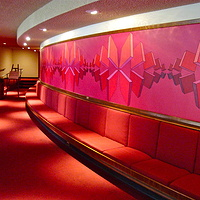 3. Century II Theater Lobby. by Jon Harris