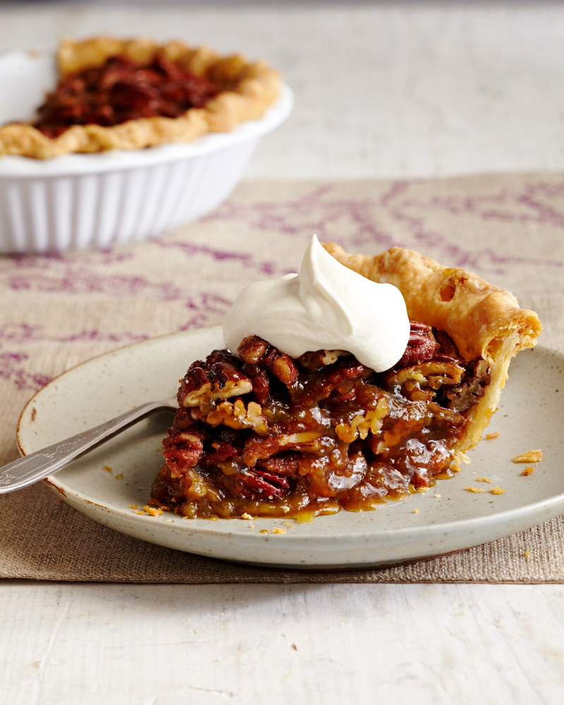 Honey_Pecan_Pie_12568 by David Grenier