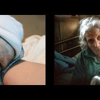 one of the sixteen witness diptychs: tired by Diana Lynn
