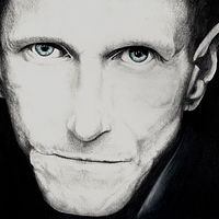 Photography Bill Oberst Jr by David Neace