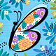 B is for Butterfly by Valerie Lesiak