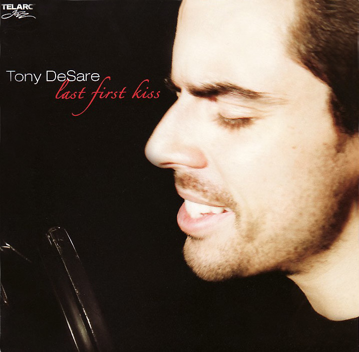 Tony DeSare by Karen Kleber