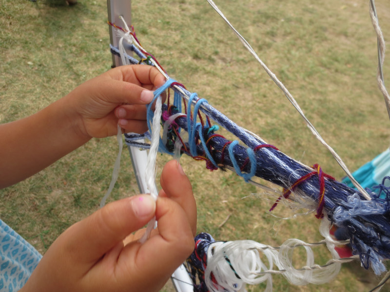 Bain Co-op Festival - The Threads That Make Us 3 by Pamela Schuller