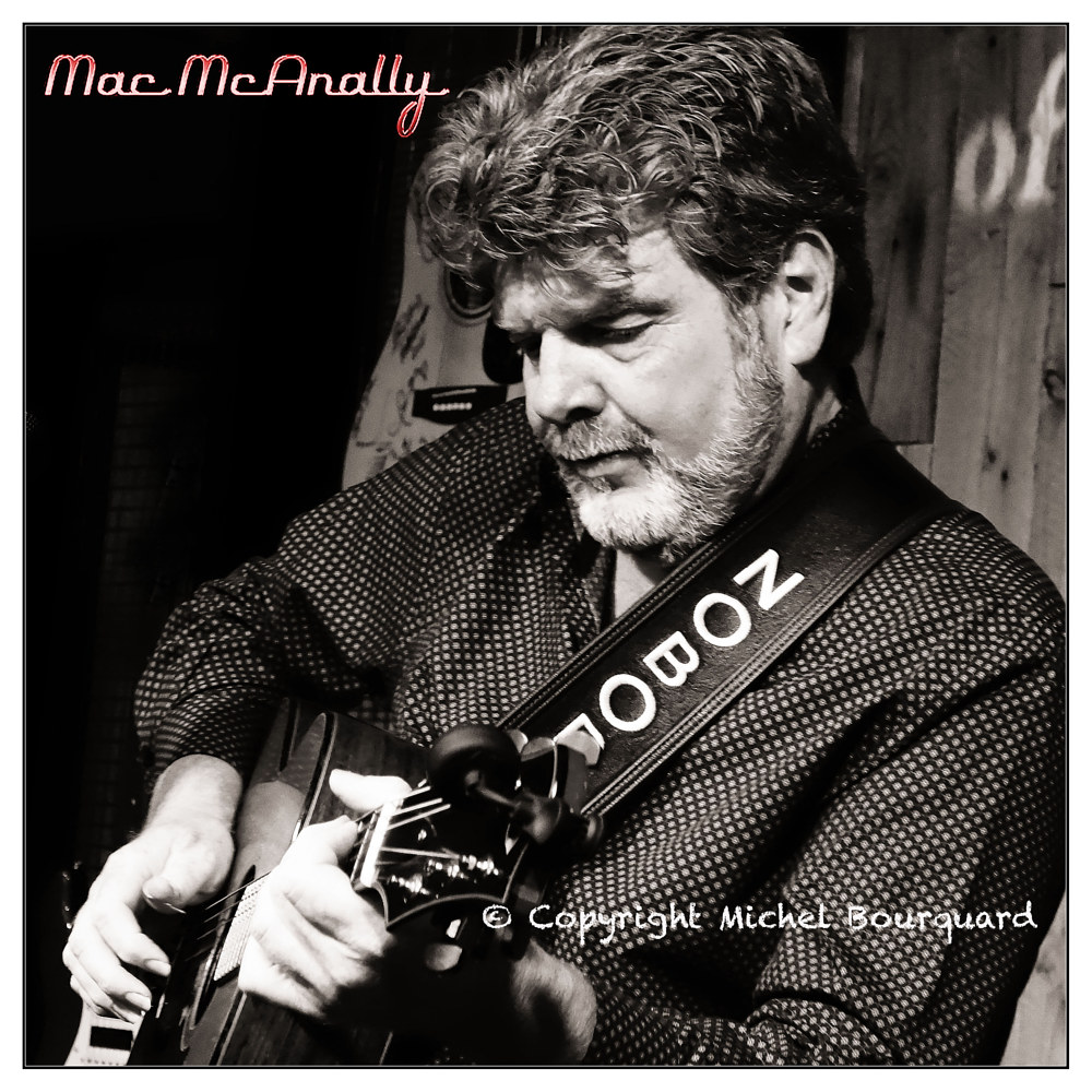 020_Mac McAnally  by Michel Bourquard