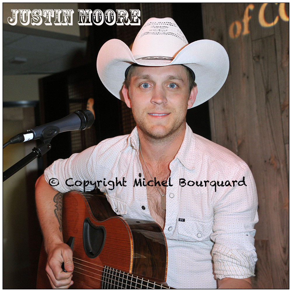 032_Justin Moore  by Michel Bourquard