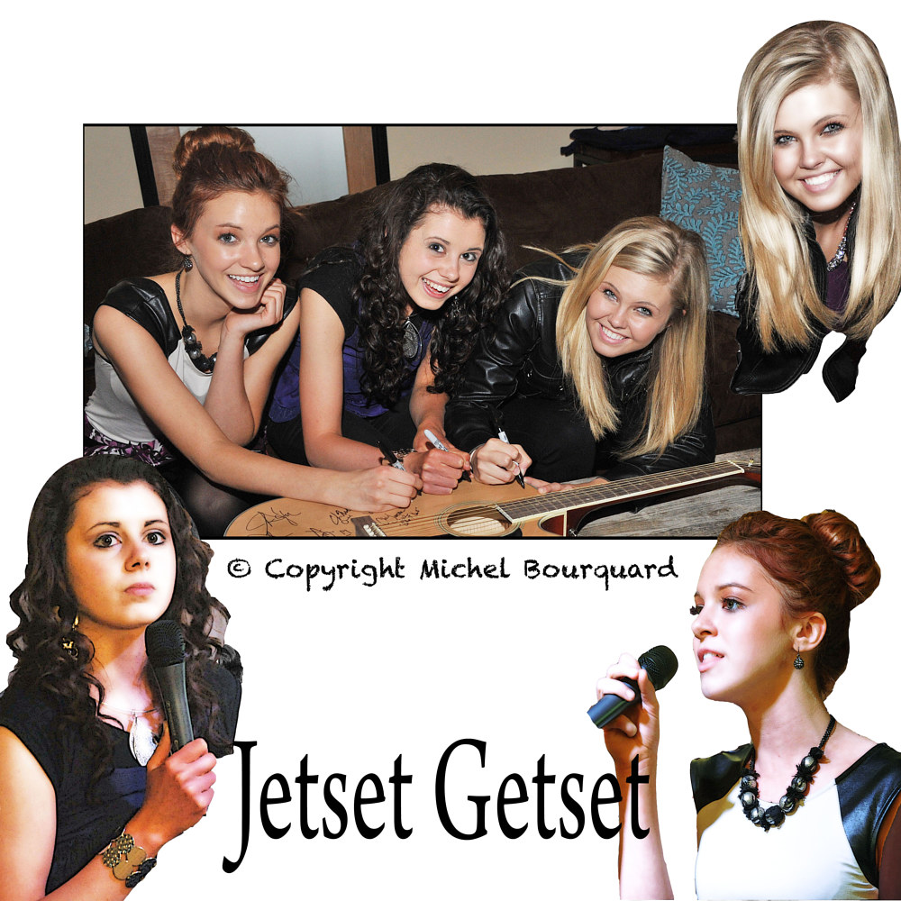 030_JetSet GetSet  by Michel Bourquard