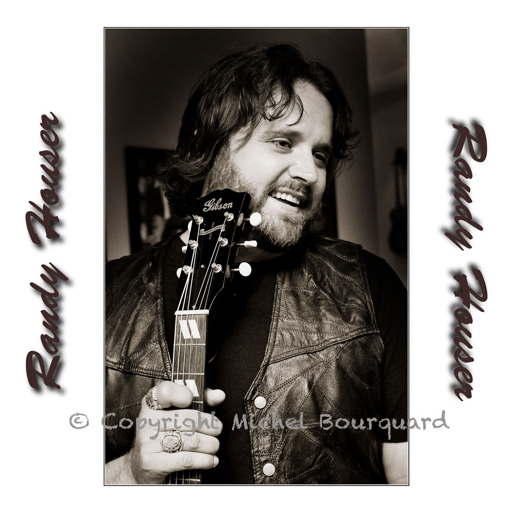 033-Randy Houser by Michel Bourquard