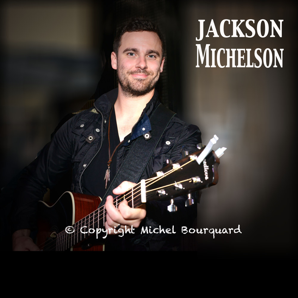034_Jackson Michelson  by Michel Bourquard
