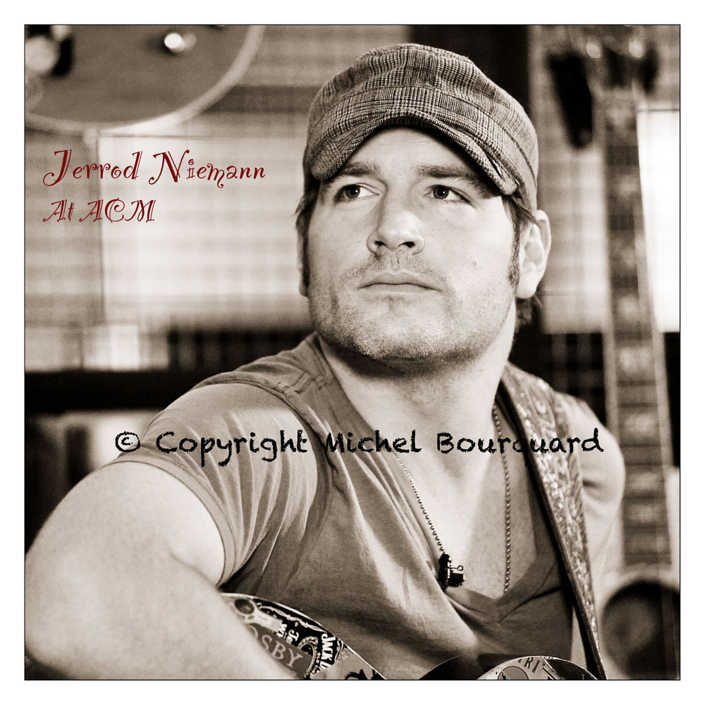 037_Jerrod Niemann  by Michel Bourquard