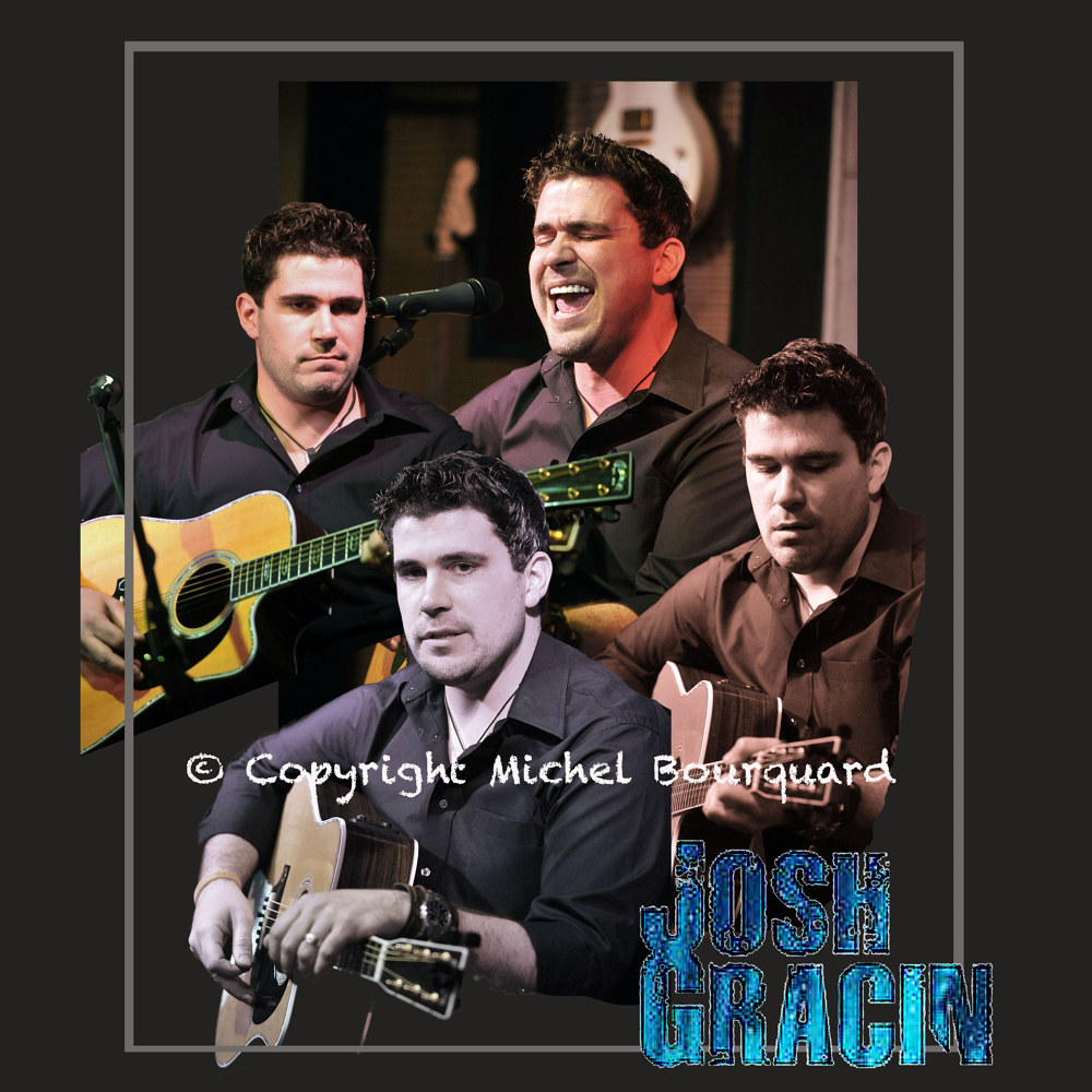 040_Josh Gracin  by Michel Bourquard