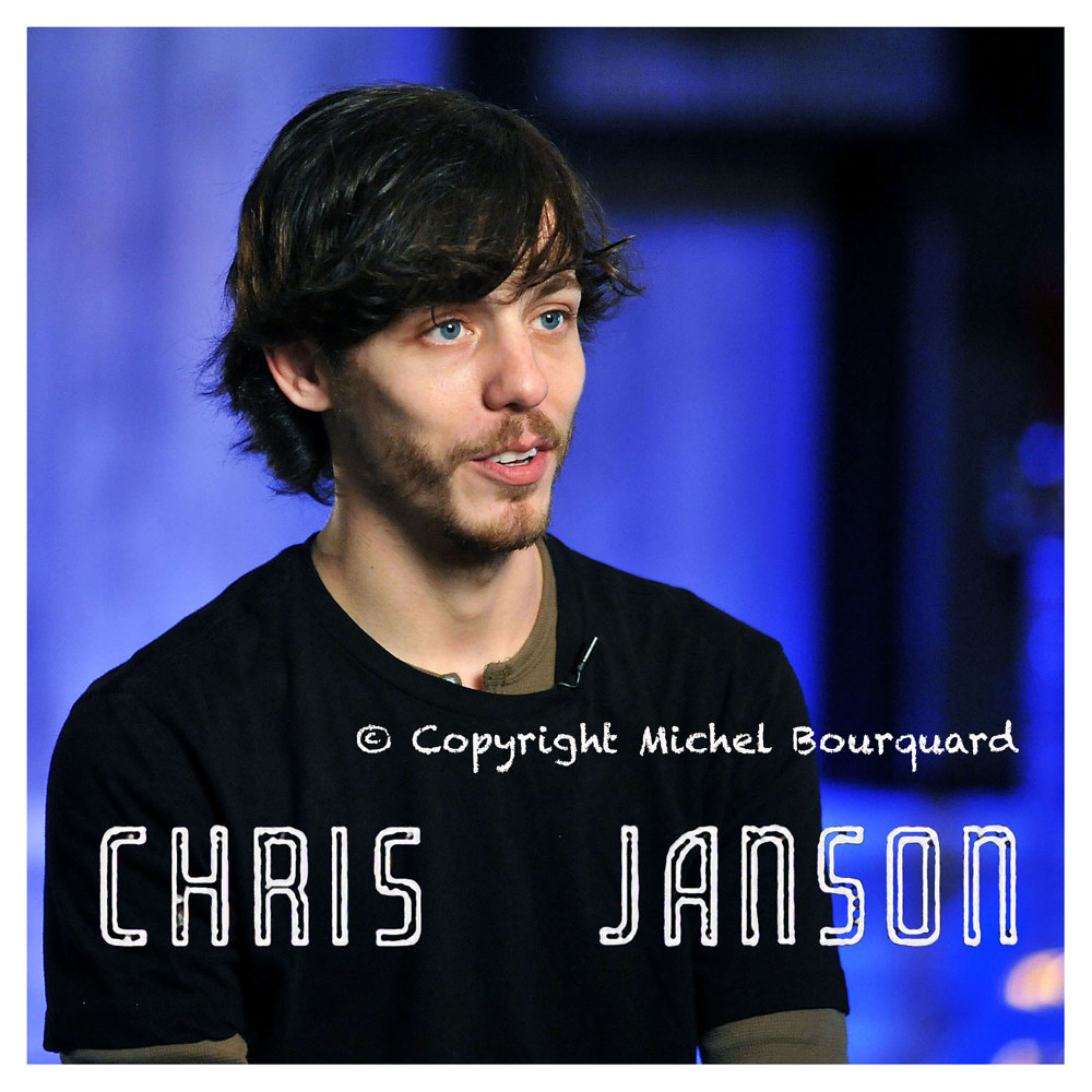 054-Chris Janson  by Michel Bourquard