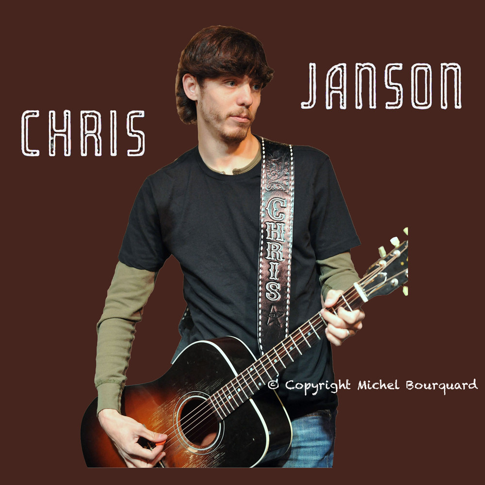 053-Chris Janson  by Michel Bourquard