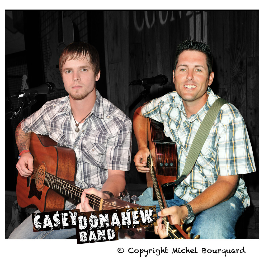 052-Casey Donahew Band  by Michel Bourquard