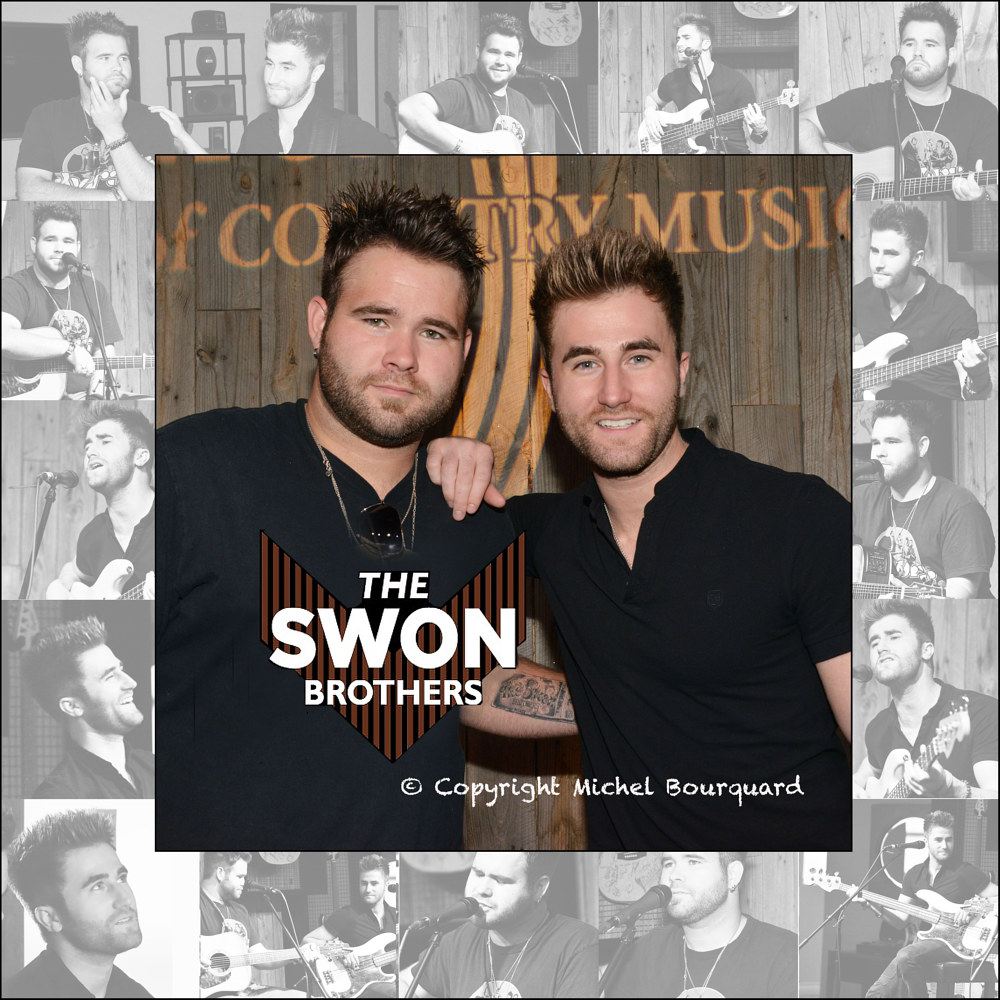 060-The Swon Brothers by Michel Bourquard