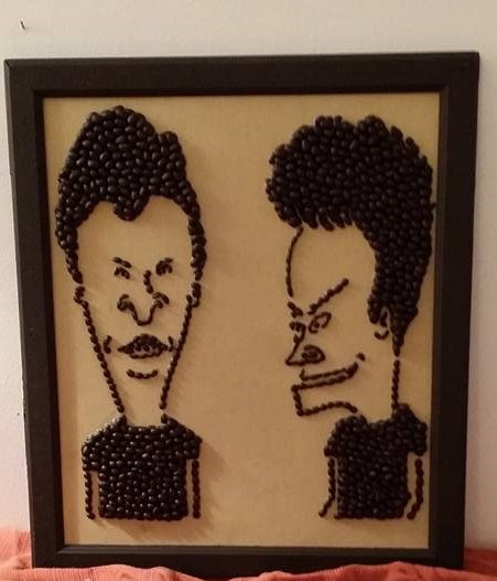 """Beans and Butthead"" by Betty Shelffo"