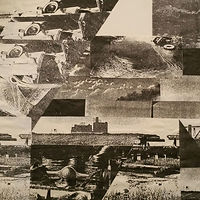 Photography Grayscale Collage by Jan Wirth