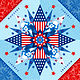 The Liberty Quilt by Valerie Lesiak