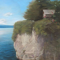Thompson's Point by Jess Kilgore