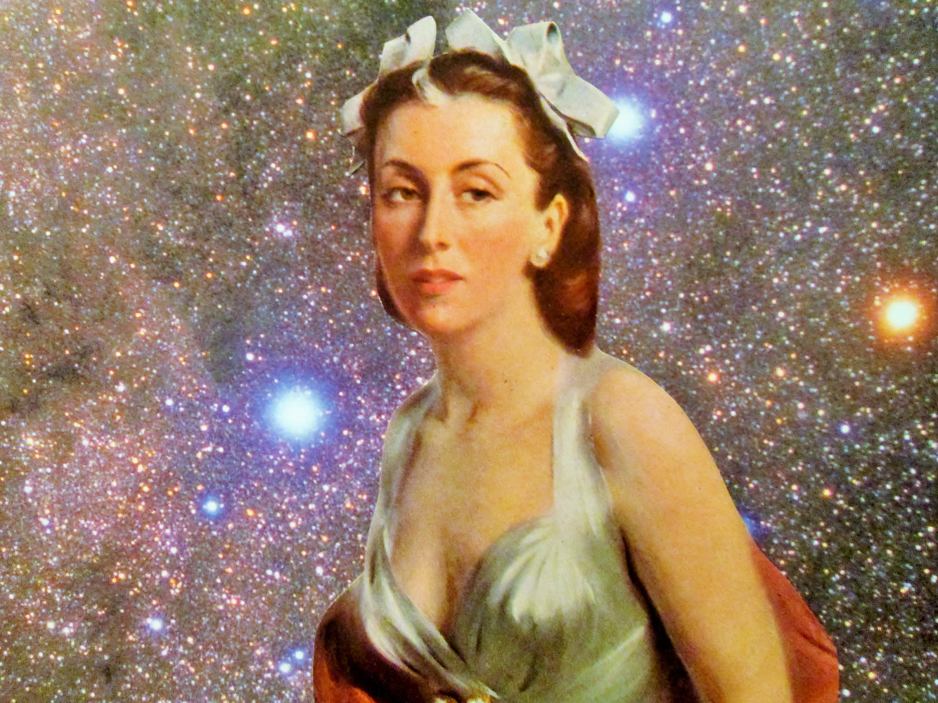 The Starlet Among the Stars  by Jo Ann Tunnell Muench