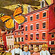 The Home of the Butterfly Children  by Jo Ann Tunnell Muench