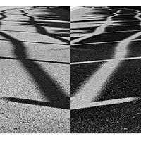 """Shadowland Diptych"" by Hunter Madsen"