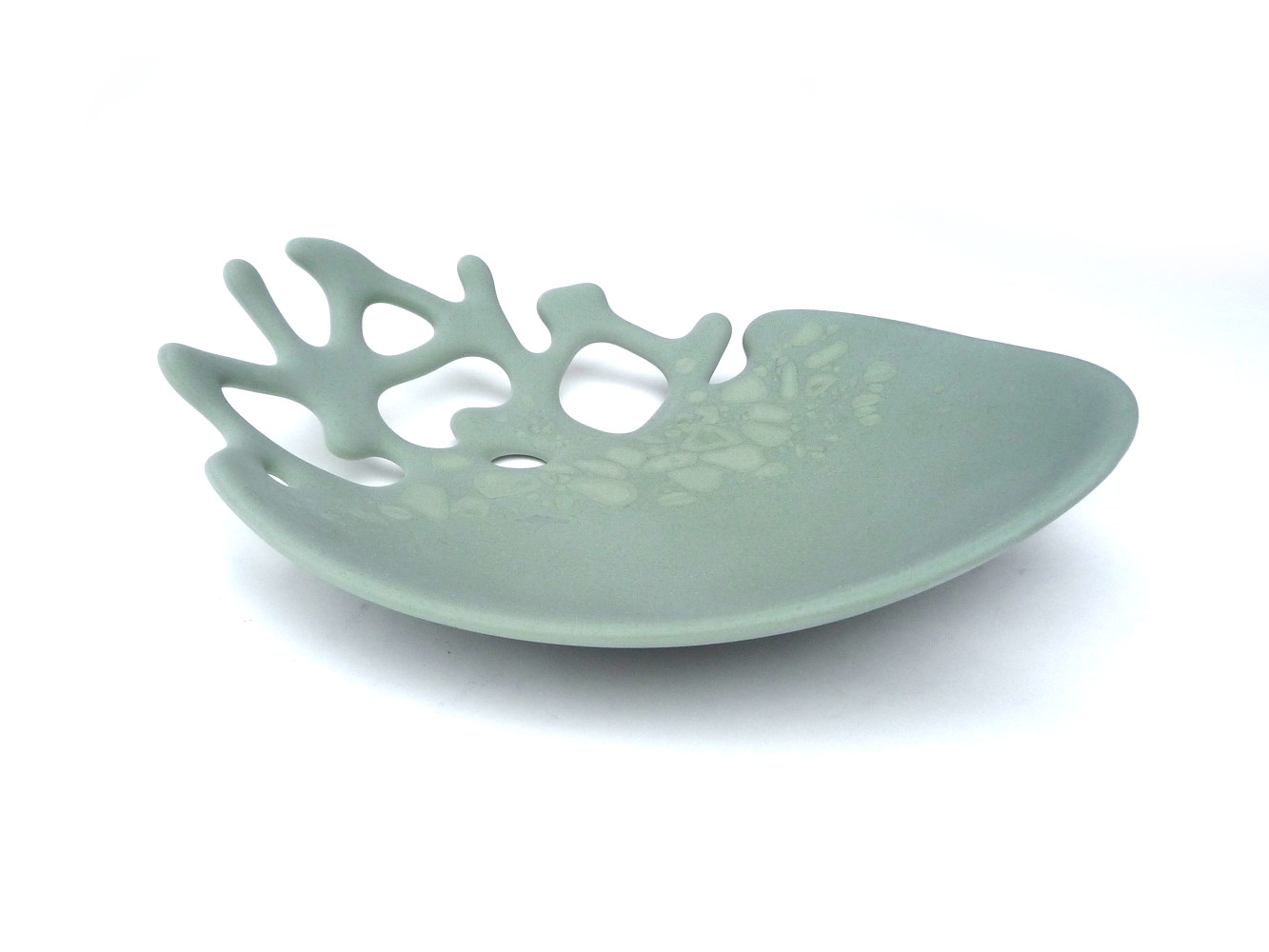 Melt | Bowl by Vicki Allesia