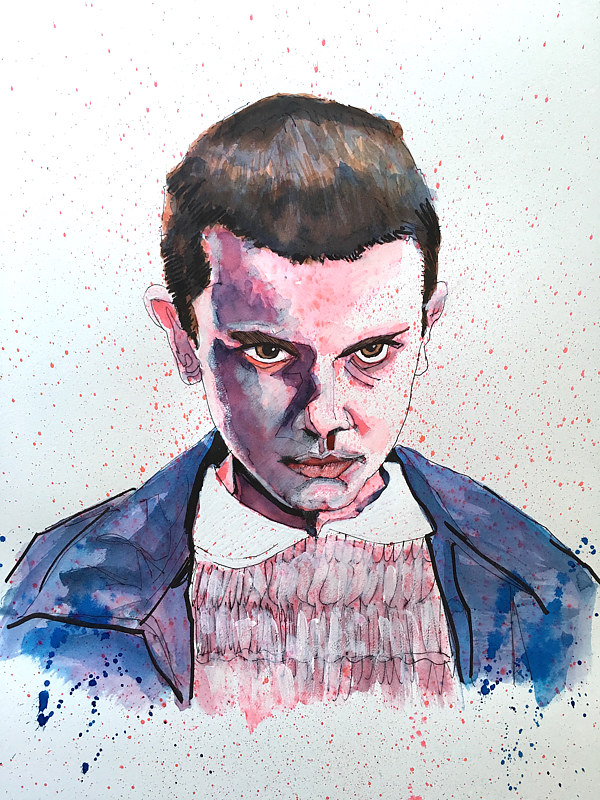 eleven by Joey Feldman