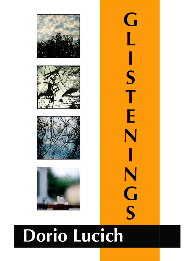 Glistenings Cover 1 copy 2 by Jim Friesen