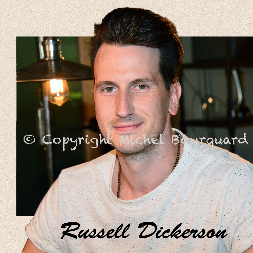Russell Dickerson+txt-2 by Michel Bourquard