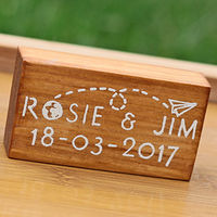 Rosie&Jim by ROSE WILLIAMS