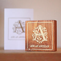 Ask an Artisan by ROSE WILLIAMS