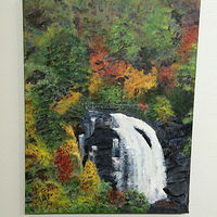 WW Falls copy by Gary Ault