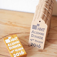NNT Alumni Dinner by ROSE WILLIAMS