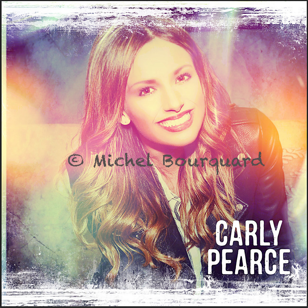 Carly Pearce - pop  101 by Michel Bourquard