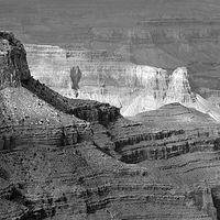 Grand Canyon 2 by Stuart Diekmeyer
