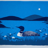 loon by Ellen Kappes