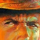 Oil painting Man with No Name    SOLD by Kim Fujiwara