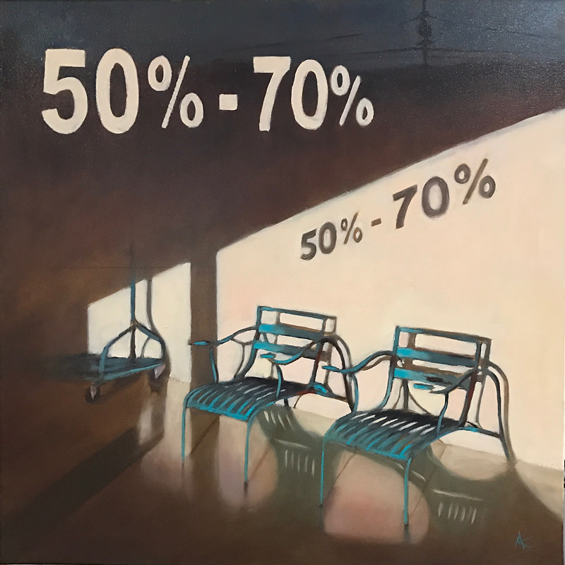 50% - 70% by Alex Selkowitz
